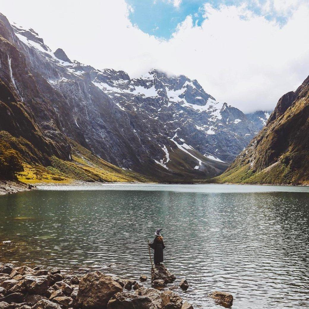 Приключения Гэндальфа вНовой Зеландии: немного Средиземья. - Изображение 4