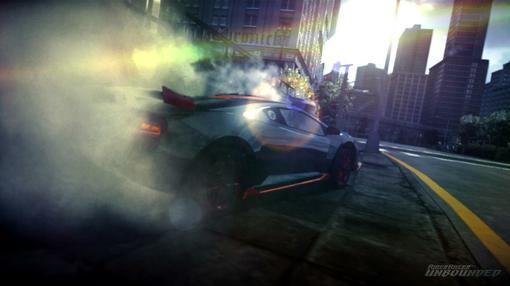 GamesCom 2011. Впечатления. Ridge Racer Unbounded - Изображение 5