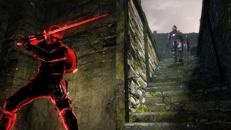 Игроки в Dark Souls боятся русских хакеров - Изображение 1