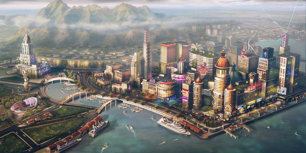 EA Showcase: впечатления от SimCity - Изображение 1