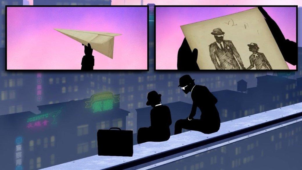 FRAMED 2: Кодзима посоветовал мобильную игру, иона открыла нам глаза - Изображение 6