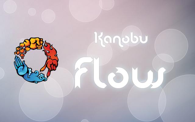 Перезапуск Kanobu Flow. - Изображение 1