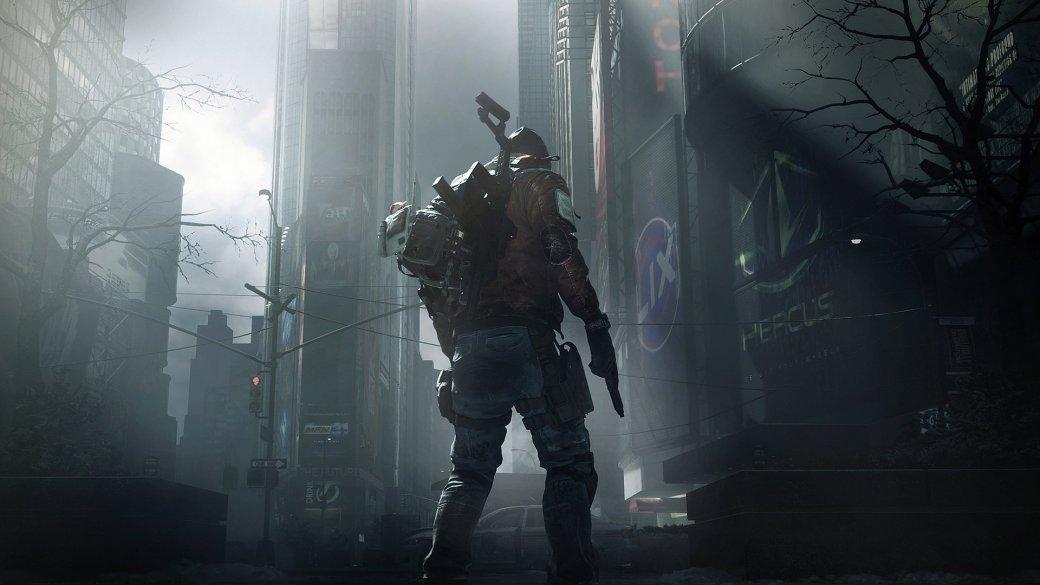 Ubisoft отрицает обвинения в «саботаже» PC-версии The Division - Изображение 1
