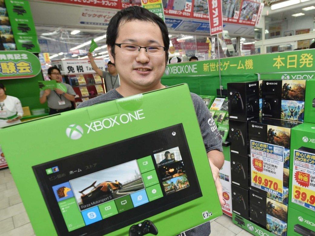 Китайский опыт: геоблокировка на PlayStation 4 и Xbox One. - Изображение 6