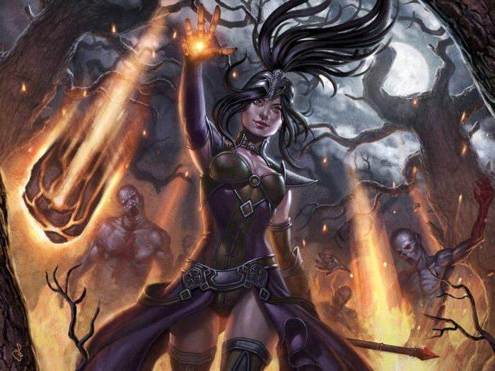 Diablo III. Руководство по Чародею. - Изображение 6