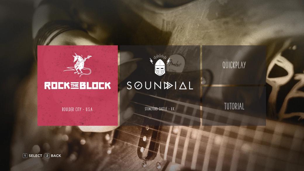 30 лучших игр 2015 года: Guitar Hero Live. - Изображение 3