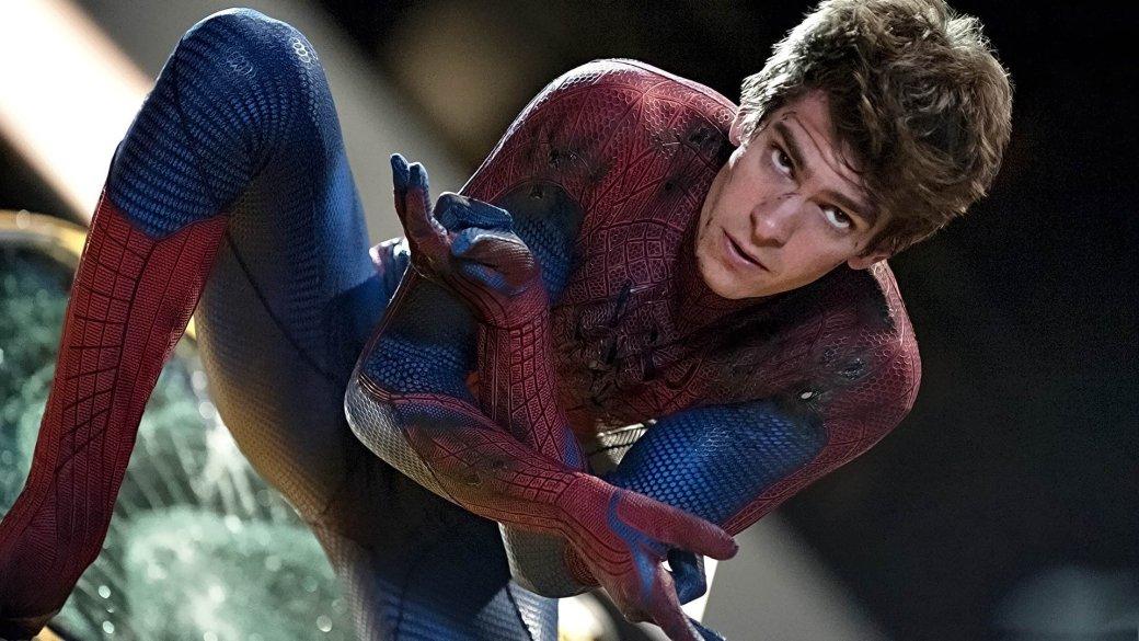 Эндрю Гарфилд говорит, что «Человек-паук» разбил ему сердце - Изображение 1