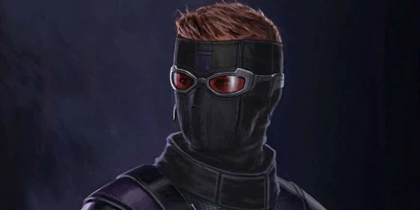 Джереми Реннер тизерит очень крутой сюжетный твист «Мстителей4». - Изображение 3