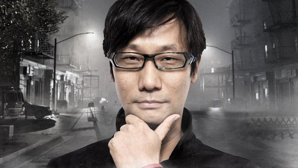 Хидео Кодзима: «Япросто люблю делать видеоигры» - Изображение 1