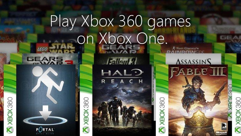 Xbox 360 отрядила в обратную совместимость Xbox One еще 16 игр - Изображение 1
