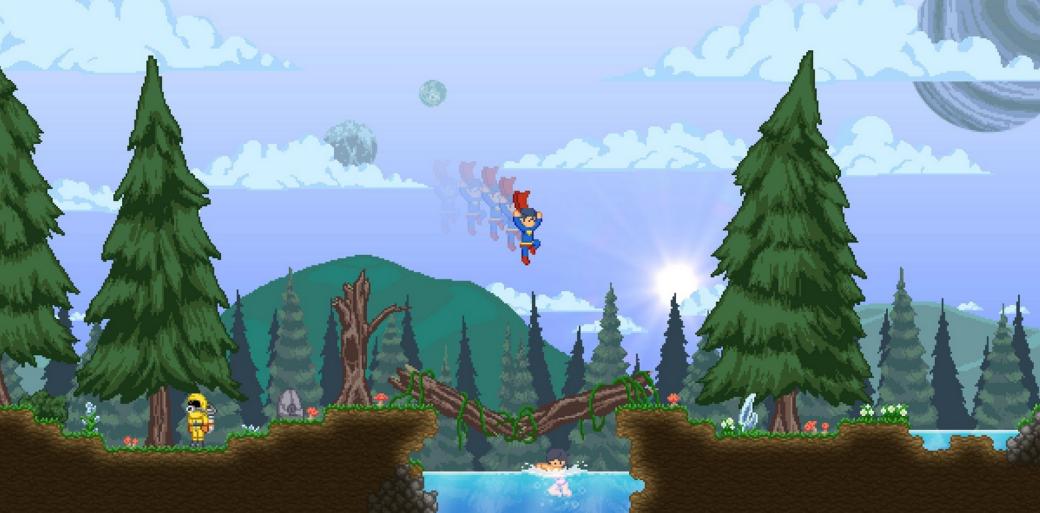 Terraria 2 обойдет стороной 3DS - Изображение 1