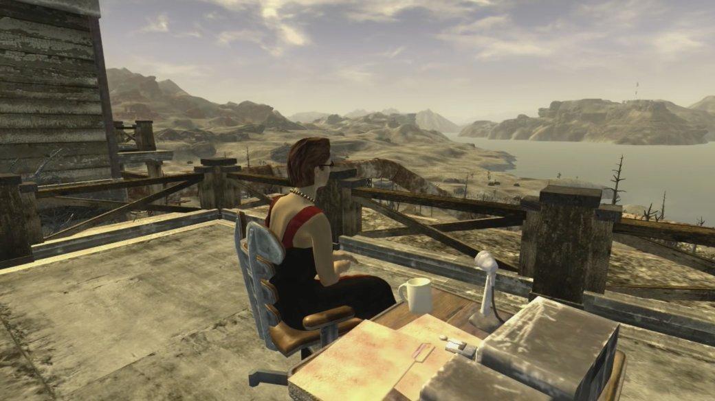 Игрок-маньяк прошел Fallout: New Vegas и все DLC без лечения - Изображение 7