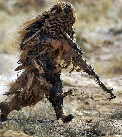 Камуфляж оружия в Battlefield 4 - Изображение 1