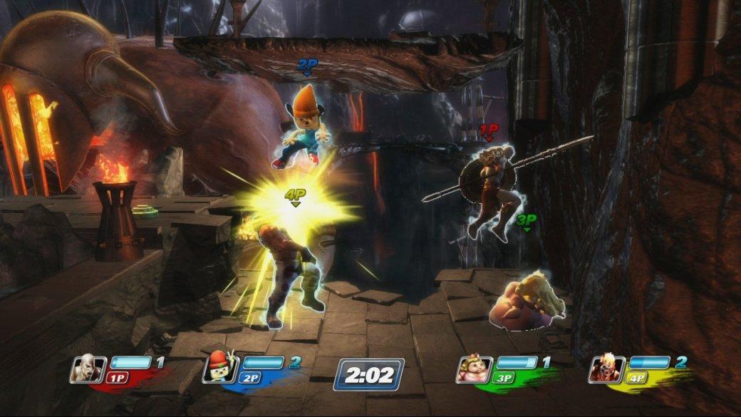 Новое созвездие: впечатления от PlayStation All-Stars: Battle Royale - Изображение 1