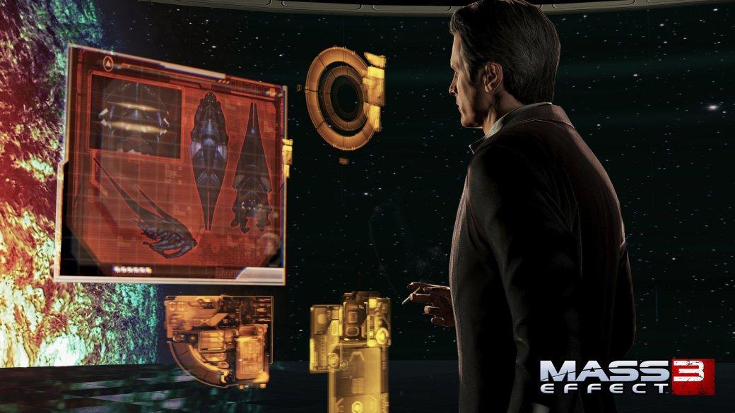 Спасти галактику: рецензия на Mass Effect 3 - Изображение 6