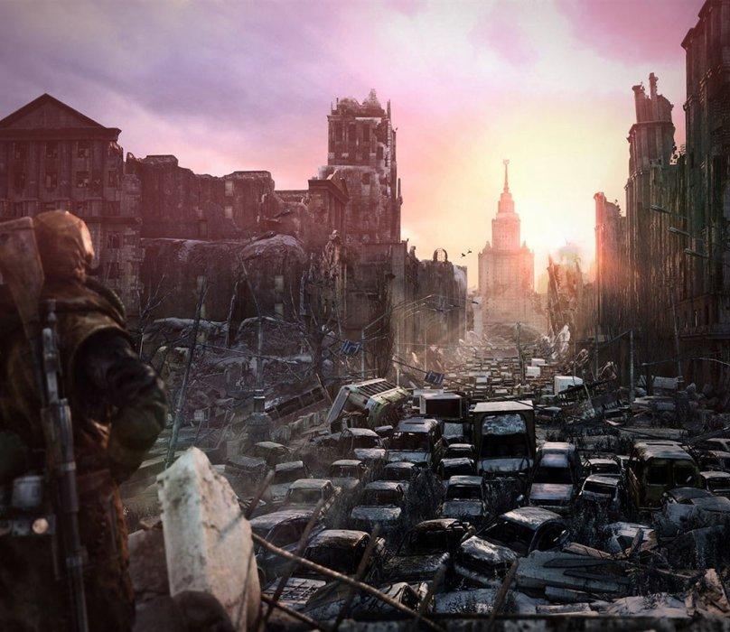 Рецензия на Metro: Last Light - Изображение 1
