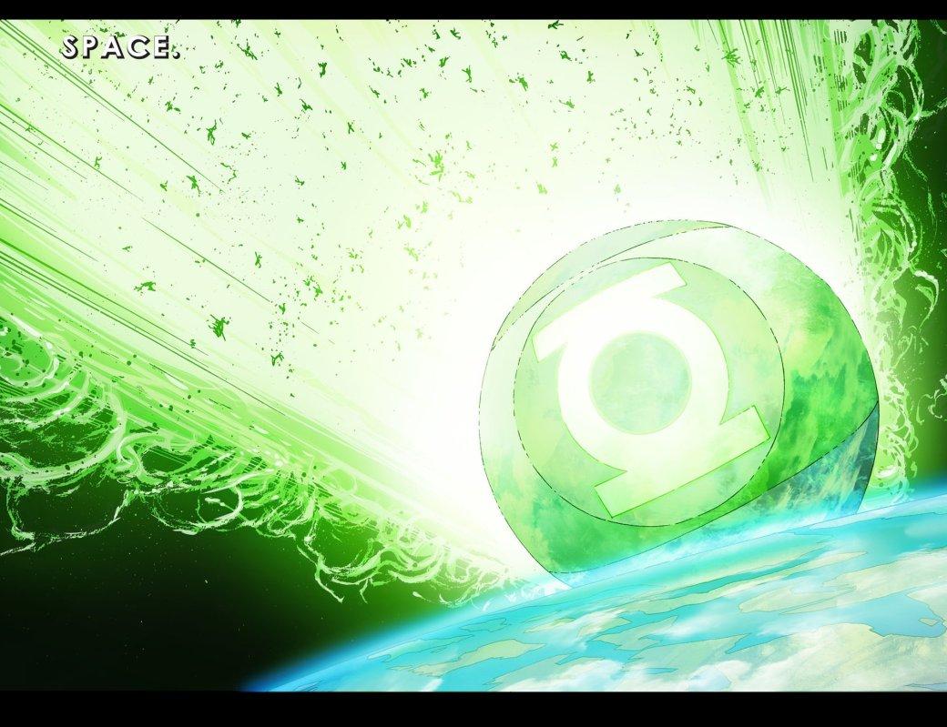 Что происходило во вселенной Injustice до событий первой игры. Часть 1 - Изображение 37