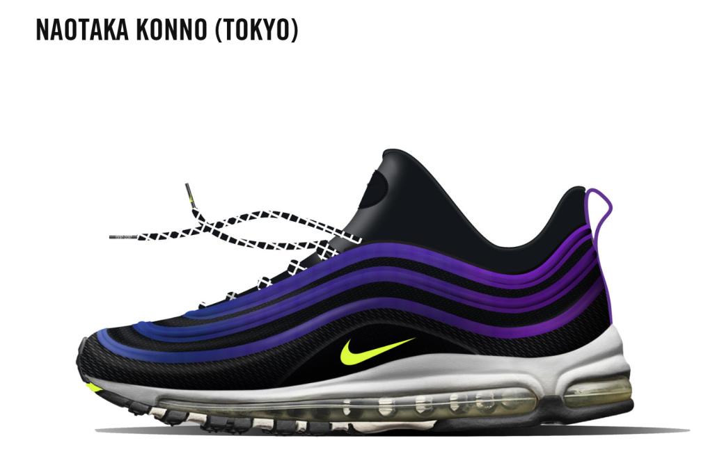 Артемий Лебедев разработал дизайн кроссовок Nike - Изображение 9