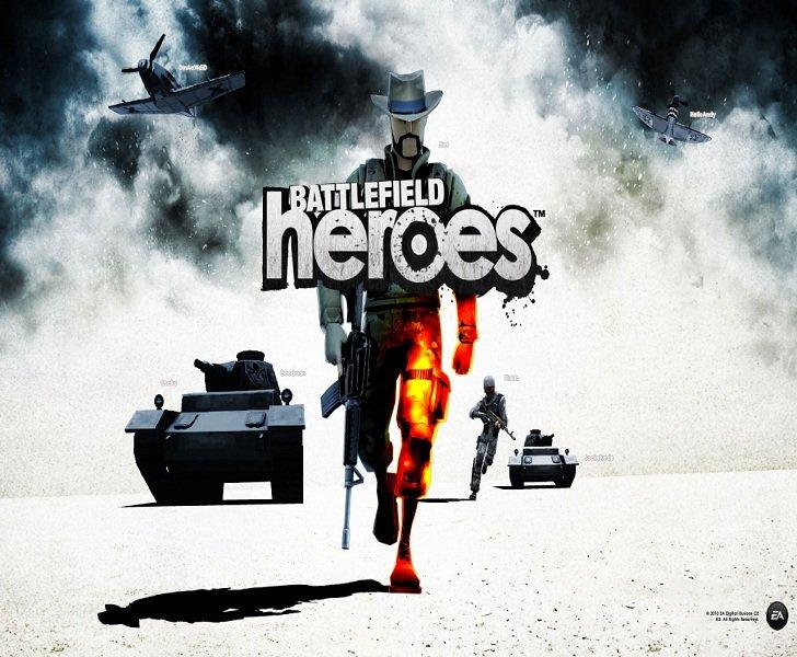 Battlefield Heroes - Изображение 1