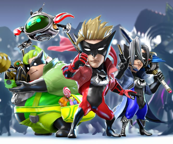 7 главных игр Nintendo 2013-2014 - Изображение 1