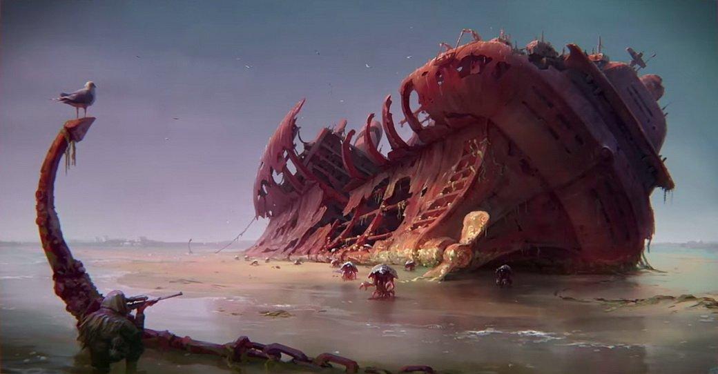 Лучший арт мира Fallout - Изображение 33