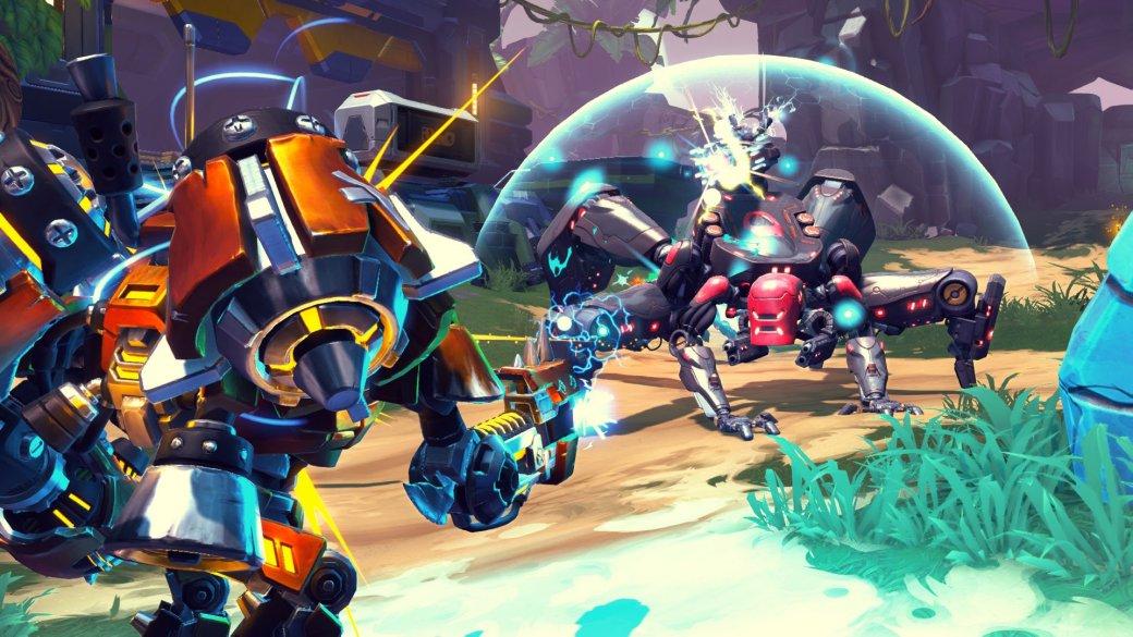 Слух: Battleborn станет условно-бесплатной игрой - Изображение 1