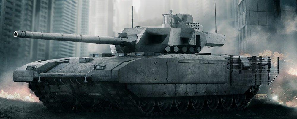 «Armored Warfare: Проект Армата» - Изображение 14