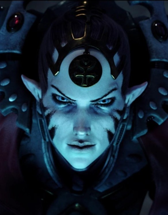 Рецензия на Warhammer 40.000: Dawn of War III. Обзор игры - Изображение 14