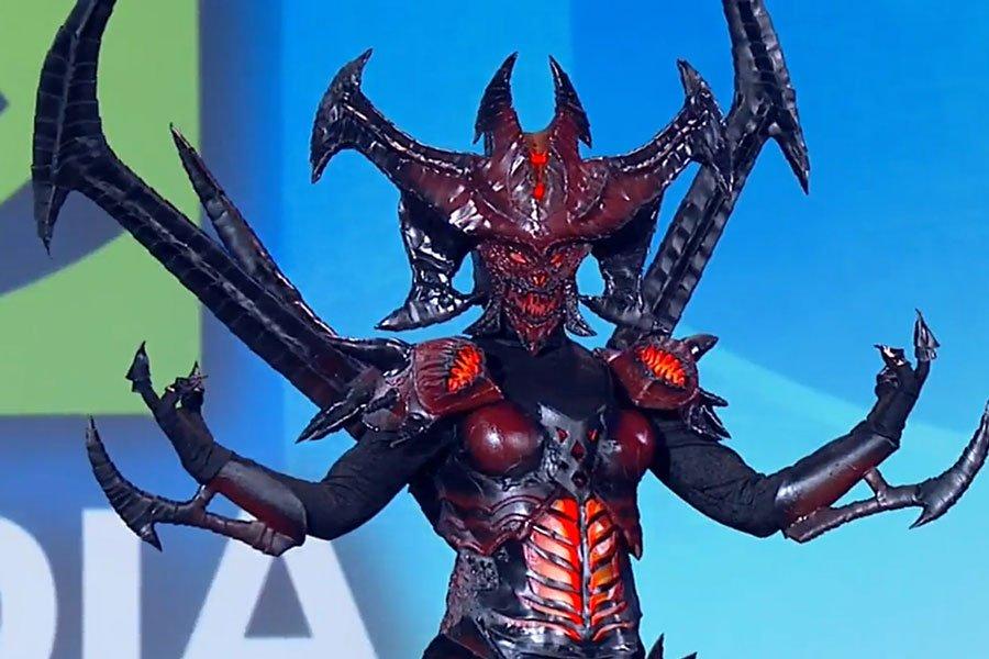BlizzCon 2014. Конкурс костюмов - Изображение 60