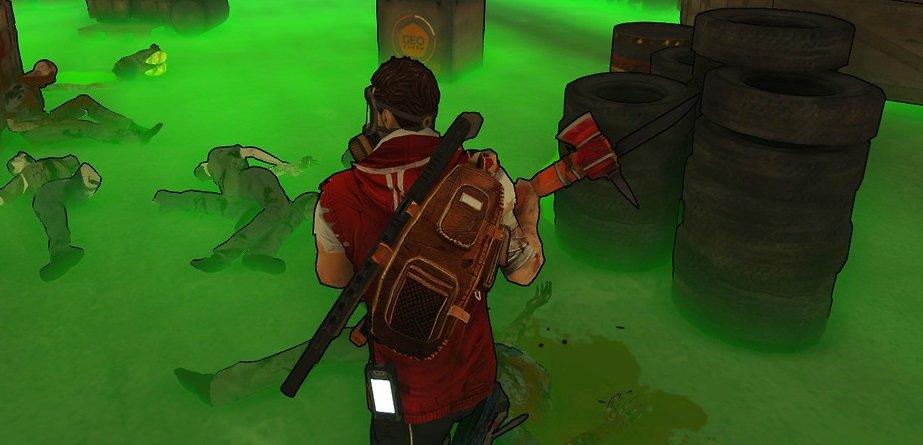 Рецензия на Escape Dead Island - Изображение 8
