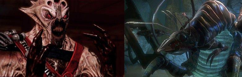 Команда Bioware ответила на каверзные вопросы о Mass Effect - Изображение 1