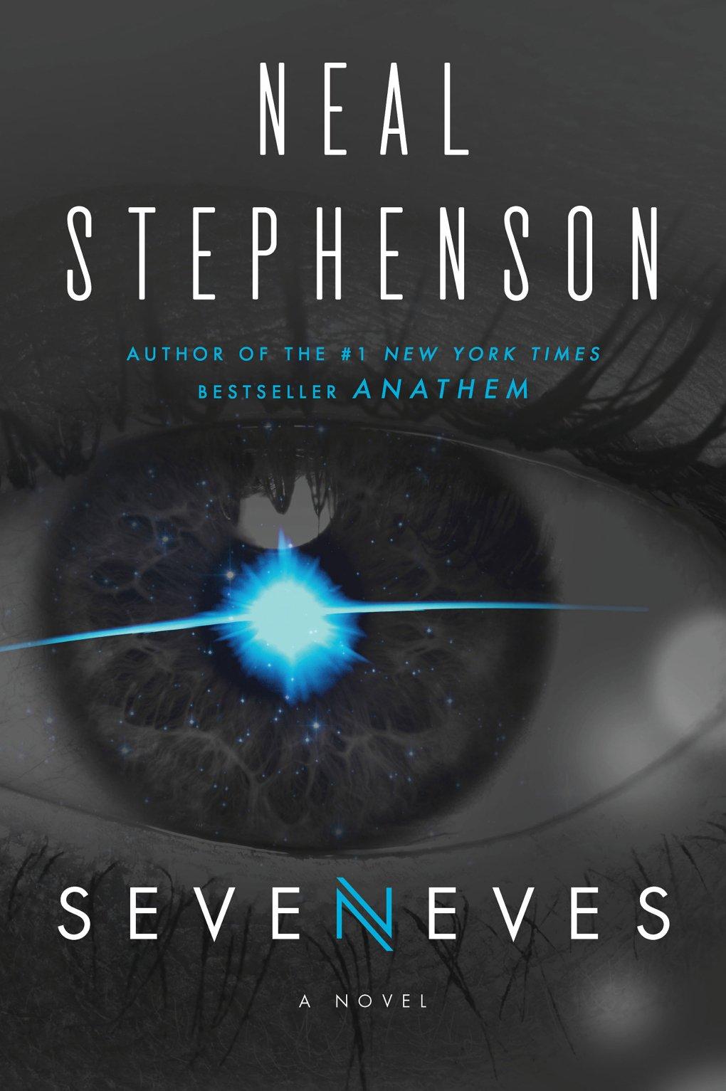 Авторы «Аполлона 13» адаптируют роман Seveneves Нила Стивенсона - Изображение 2