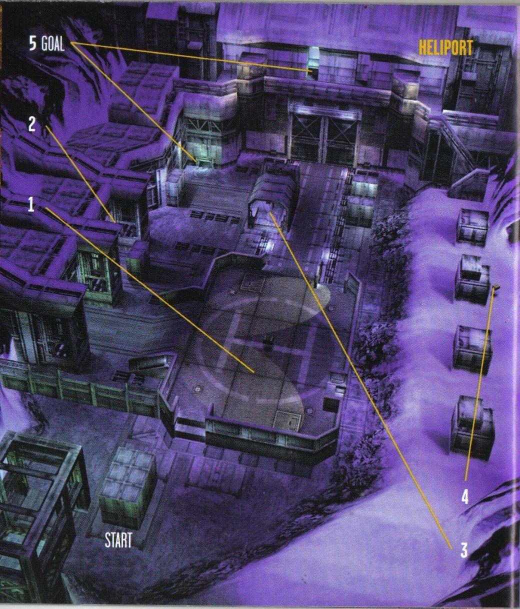 Робинзон Крузо: 10 опасных игровых островов. - Изображение 10