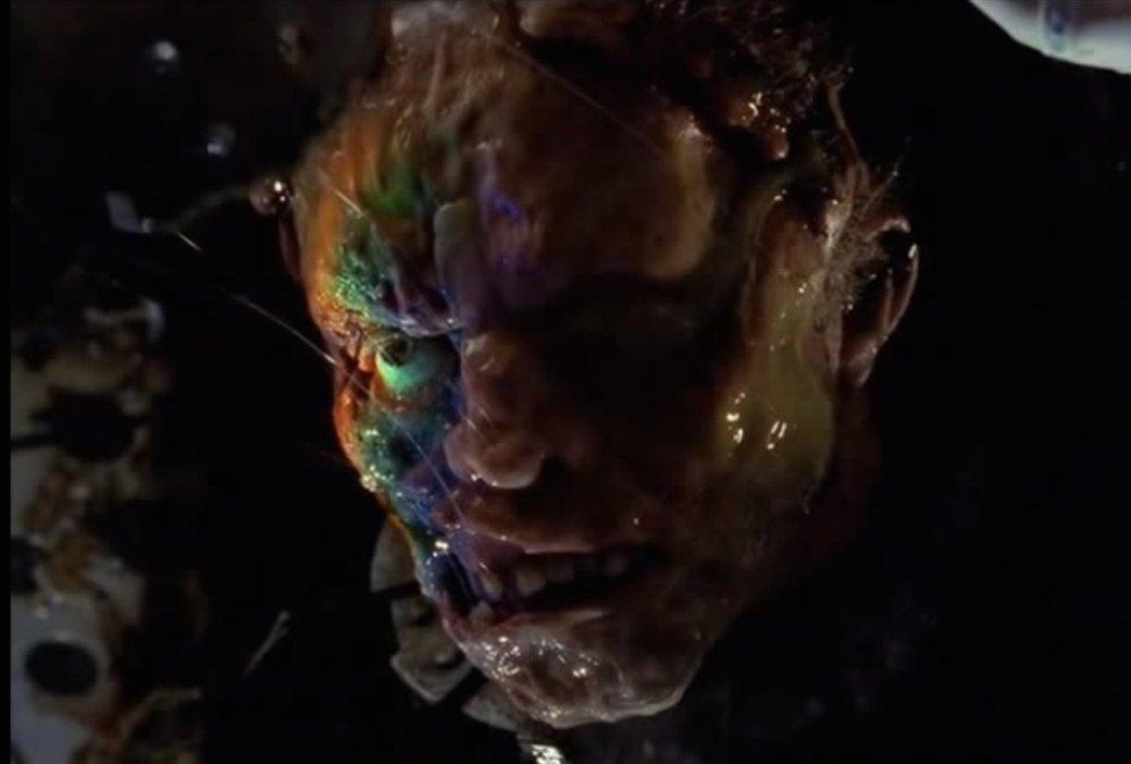 Джейсон без маски: сравниваем образ из Mortal Kombat X с  фильмами - Изображение 10