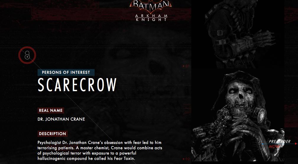 Тайны и секреты. Что скрывает новый трейлер Batman: Arkham Knight? - Изображение 6