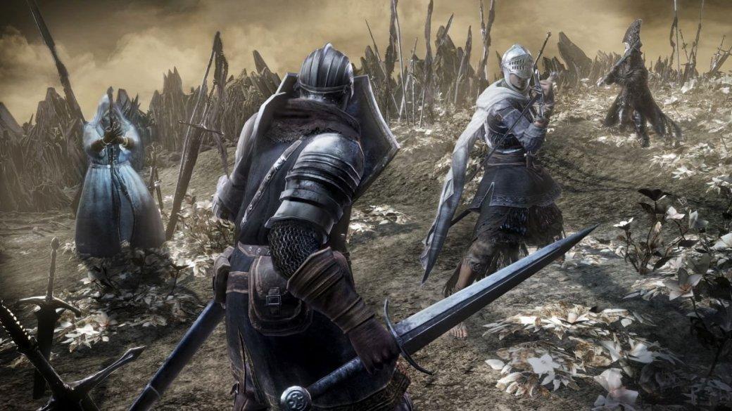 DLC к Dark Souls 3 обещает масштабные PvP-бои - Изображение 1