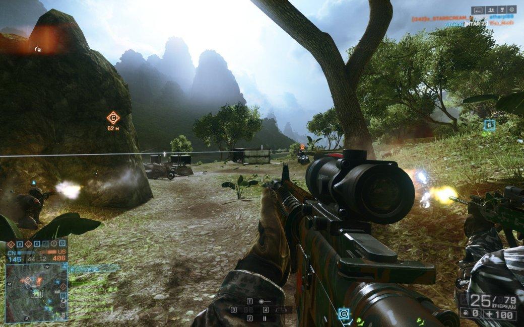 Рецензия на Battlefield 4: China Rising - Изображение 6