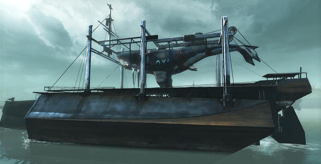 Как устроен мир Dishonored - Изображение 10