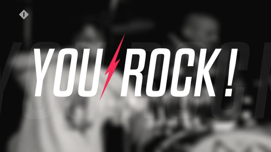 30 лучших игр 2015 года: Guitar Hero Live. - Изображение 7