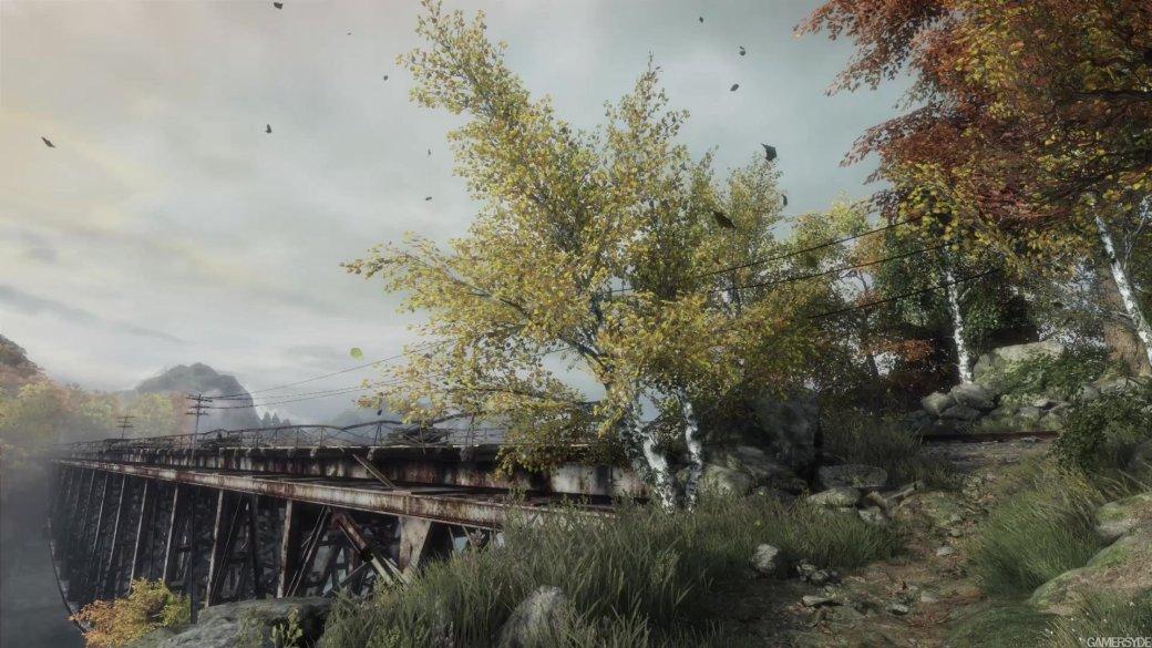 The Vanishing of Ethan Carter поддержит очки виртуальной реальности. - Изображение 1