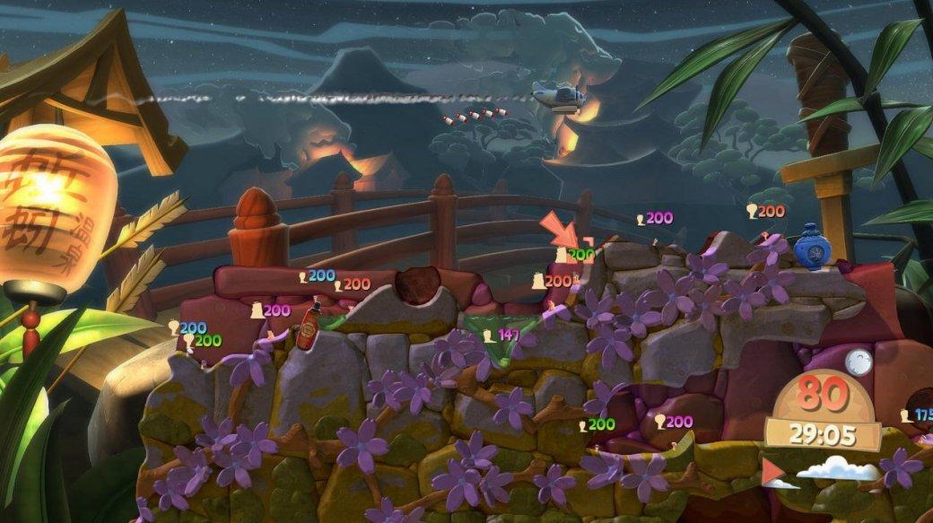 Worms Battlegrounds доползет до нового поколения 30 мая - Изображение 1