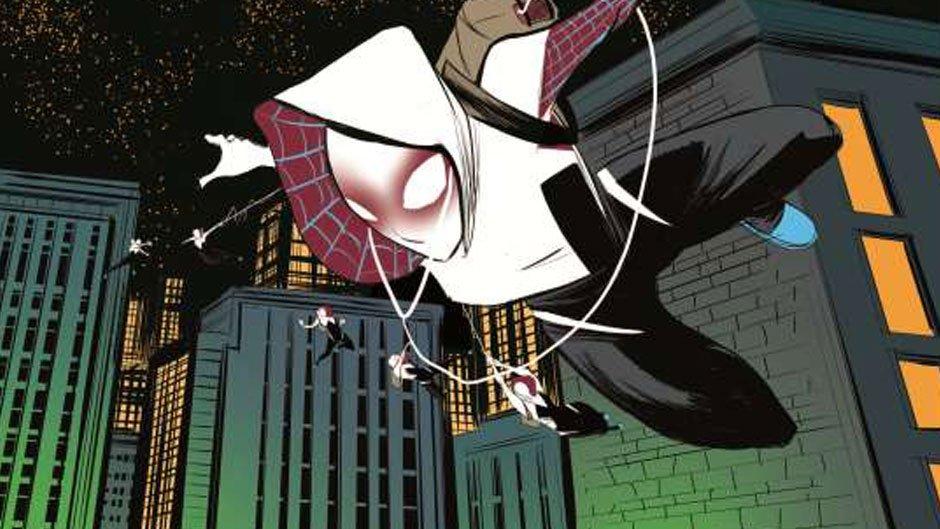 Новый «Человек-паук»: Питер Паркер опять идет в школу - Изображение 3