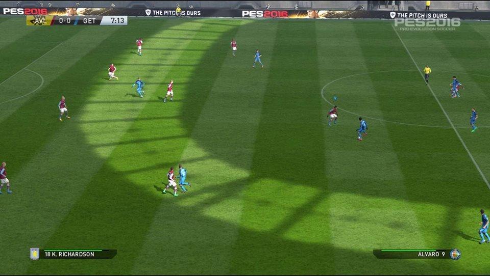 Россия не участвует в Euro 2016 по версии Konami - Изображение 1