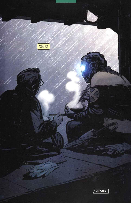 Как начать читать комиксы Людей Икс, часть 2: классика - Изображение 6