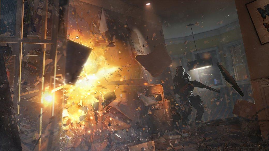 E3 2014: будущее продемонстрированных игр - Изображение 33