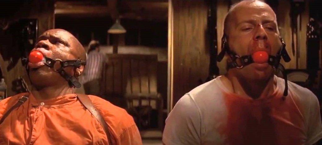 Голливудские звезды поведали осамых пугающих моментах вкино - Изображение 1