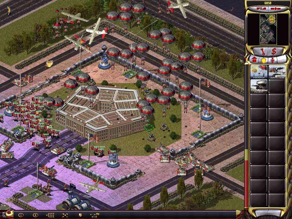 Не на тех напали: 5 игровых вторжений в США - Изображение 5