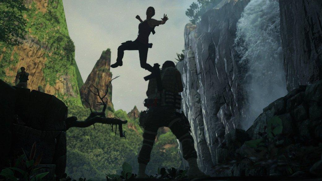 Все о бете Uncharted 4: напарники, артефакты, размер файла. - Изображение 3