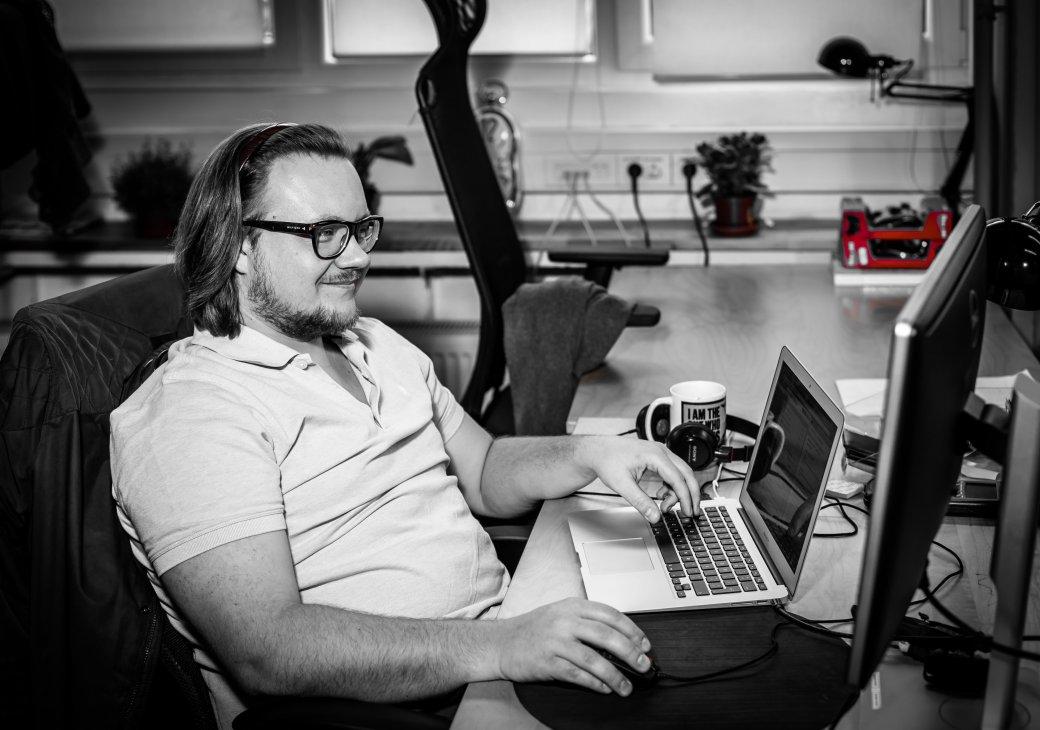 Впечатления от моего первого пресс-тура: студия GOG и CD Projekt RED - Изображение 31