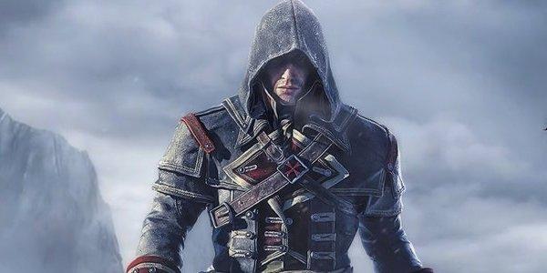 Камера в Assassin's Creed: Rogue поддерживает управление взглядом - Изображение 1
